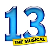 13 Musical Off Broadway Show Tickets