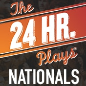24 Hour Plays Off Broadway Show Tickets