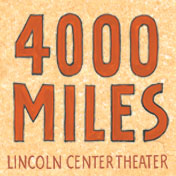 4000 Miles Tickets Off Broadway