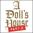 A Dolls House Part 2 Play Laurie Metcalf Broadway Show Tickets