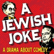 A Jewish Joke Play Off Broadway Play Tickets