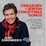 A Treasury of Jewish Christmas Songs Off Broadway Show Tickets