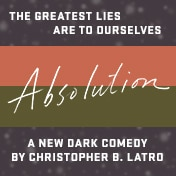 Absolution Off Broadway Play Tickets