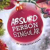 Absurd Person Singular Off Broadway Show Tickets