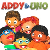 Addy and Uno Musical Off Broadway Show Tickets