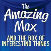 Amazing Max Tickets Off Broadway