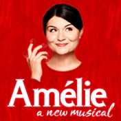 Amelie Musical Broadway Show Tickets