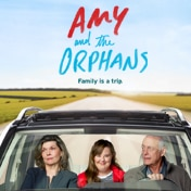Amy and the Orphans Roundabout Off Broadway Show Group Sales tickets