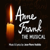 Anne Frank Musical Off Broadway Show Tickets