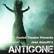 Antigone Fusion Theatre Off Broadway Show Tickets