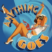 Anything Goes Tickets Broadway