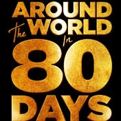 Around the World in 80 Days Off Broadway Play Tickets