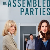 The Assembled Parties Broadway Play Tickets