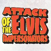 Attack of the Elvis Impersonators Musical Off Broadway Show tickets