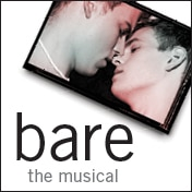 Bare The Musical Tickets