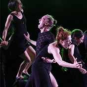 Batsheva Dance Company Boston Show Tickets
