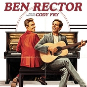 Ben Rector Boston Concert Show Tickets