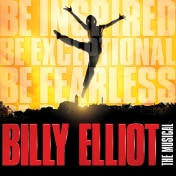 Billy Elliot Tickets Broadway