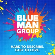 Blue Man Group NYC Show tickets