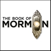 The Book of Mormon Tickets Broadway