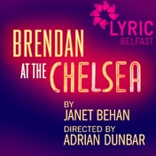 Brendan at the Chelsea Off Broadway Play Tickets