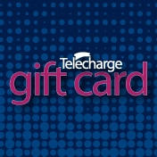 Broadway Show Tickets Gift Card Telecharge