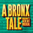 Bronx Tale Musical Broadway Show Tickets
