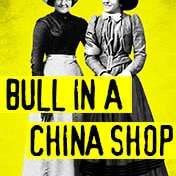 Bull in a China Shop Off Broadway Show Tickets