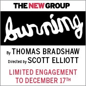 Burning Tickets Off Broadway