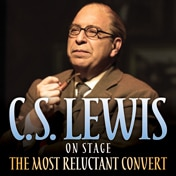 C S Lewis on Stage The Most Reluctant Convert Play Off Broadway Show Tickets