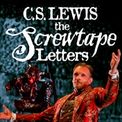 CS Lewis The Screwtape Letters Play Off Broadway Show Tickets