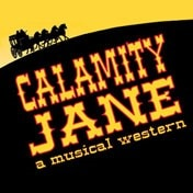 Calamity Jane Musicals Tonight Off Broadway Show tickets