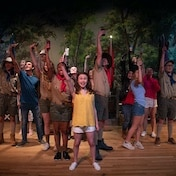 Camp A New Musical Off Broadway Show Tickets