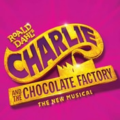 Charlie and the Chocolate Factory Musical Broadway Show tickets