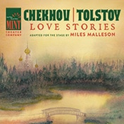 Chekhov Tolstoy Love Stories Off Broadway Show Tickets