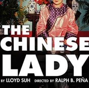 Chinese Lady Play Ma Yi Theater Off Broadway Show tickets
