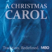Christmas Carol Off Broadway Show Tickets