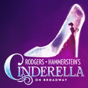 Cinderella Broadway Musical Tickets