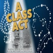 Class Act Musical Off Broadway Show Tickets