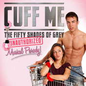 Cuff Me Off Broadway Musical Tickets