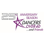 Dancers Over 40 Show Tickets