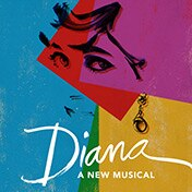 Diana Princess Diana Musical Broadway Show Tickets