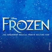 Frozen Musical Broadway Show tickets