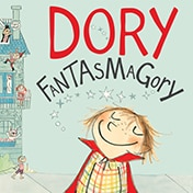 Dory Fantasmagory Off Broadway Show Tickets