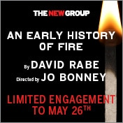 Early History of Fire Tickets Off Broadway
