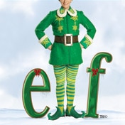 Elf the Musical Broadway Tickets