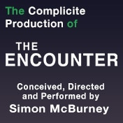 Encounter Broadway Show Tickets