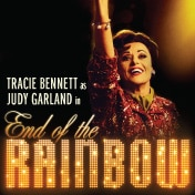 End of the Rainbow Tickets Broadway