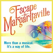 Escape to Margaritaville Musical Broadway Show Tickets
