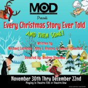 Every Christmas Story Ever Told and Then Some Off Broadway Show Tickets